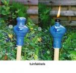 tuinolielamp